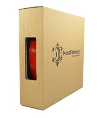 ABS-пластик Monofilament для 3D-принтера 1,75мм 0,5кг Красный