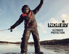 Костюм рыболовный Norfin EXTREME 5, размер L-L