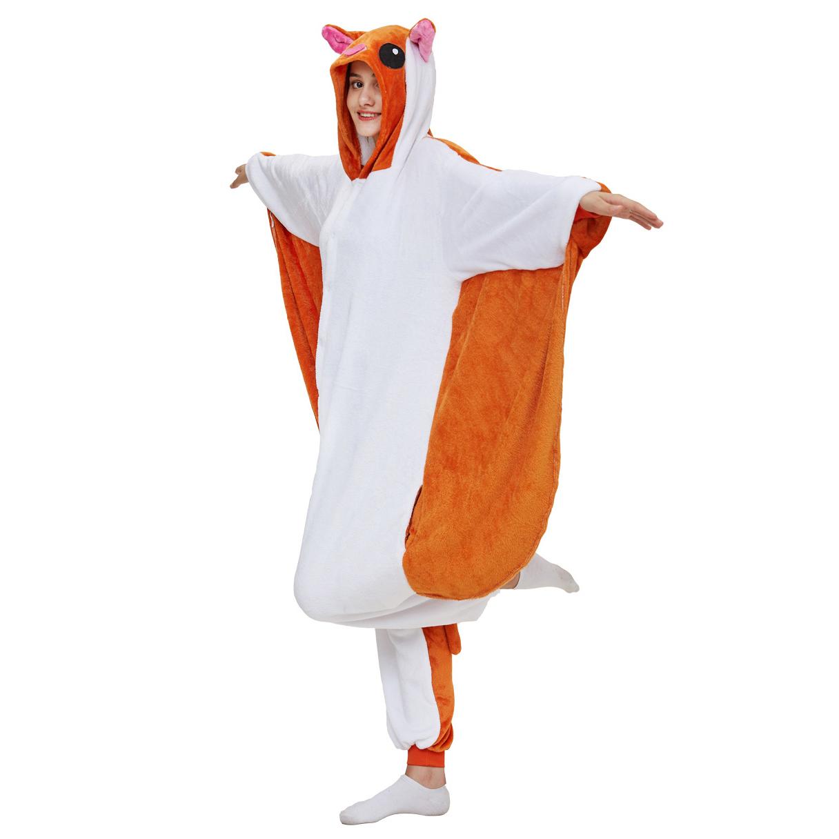 Пижамы для детей Белка летяга детская 12789300454_2109517167.jpg