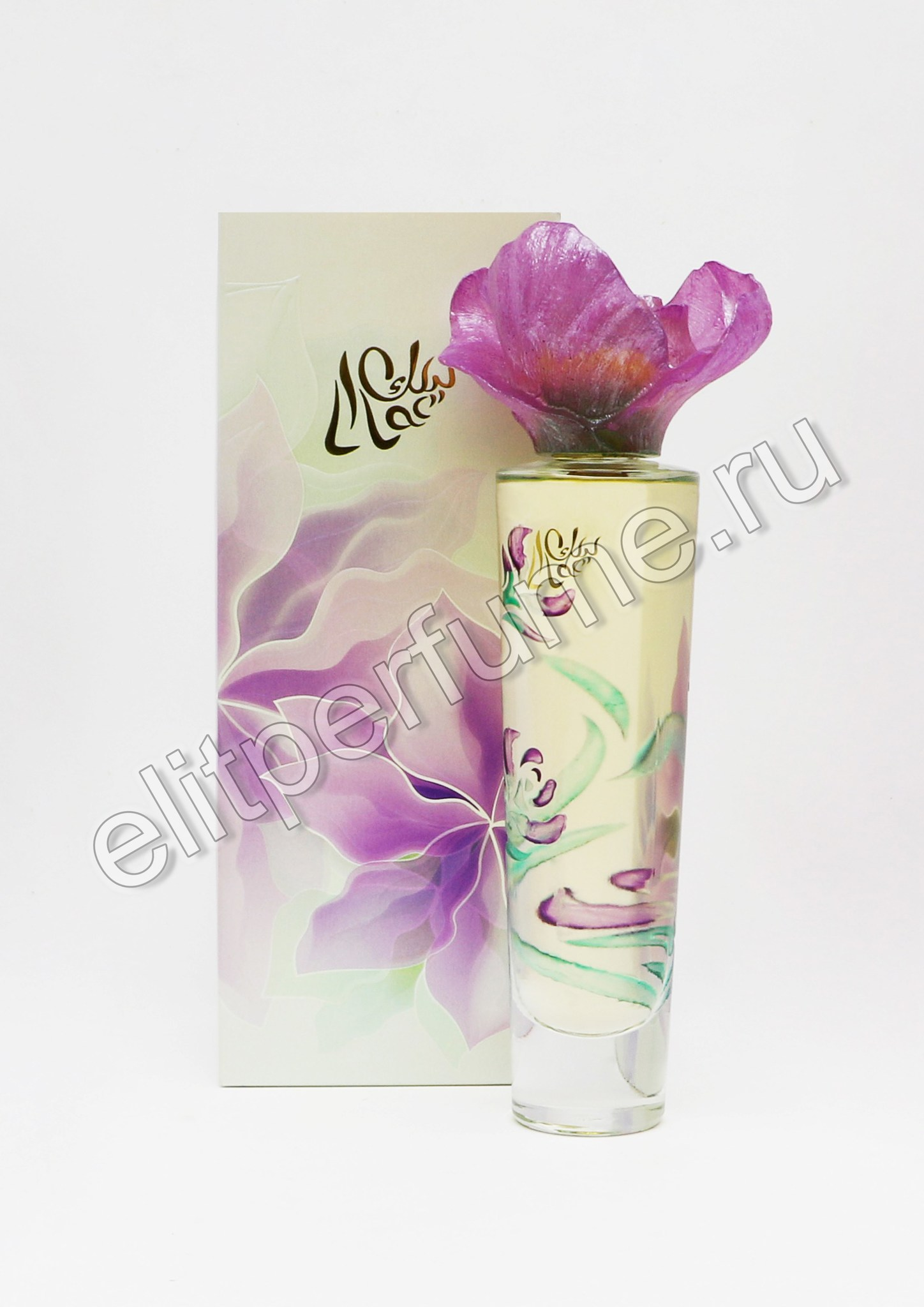 Lilac  Лилак 100 мл спрей от Саид Джунаид Алам Syed Junaid Alam