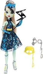 Monster High Dance The Fright Away Transforming Frankie Stein Doll