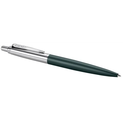 Ручка шариковая Parker Jotter XL K69 (2068511) Matte Green CT Mblue