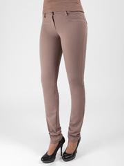 7979-3 брюки женские, светло-коричневые