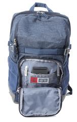 Рюкзак для путешествий Wenger StreetFlyer синий