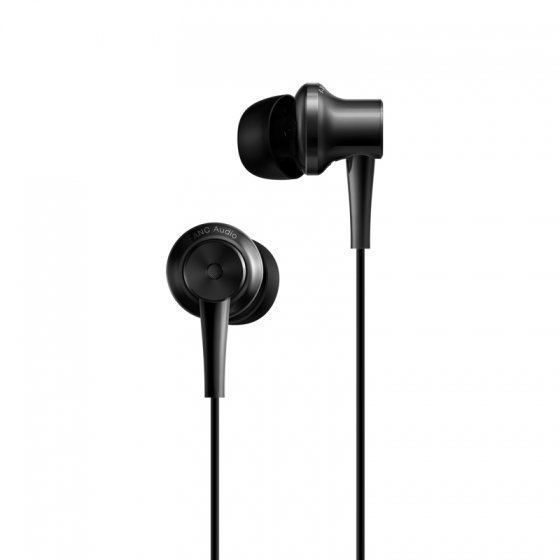 Xiaomi Mi ANC & Type-C In-Ear Earphones (Black)