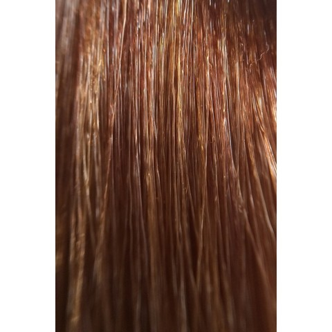 Matrix socolor beauty перманентный краситель для волос, светлый блондин медный - 8C