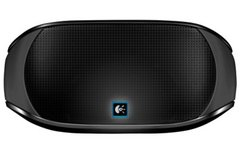 LOGITECH Mini Boombox Black