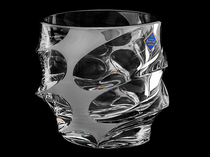 Набор стаканов для виски «Calipso», мет, 6 шт набор стаканов для виски 6 шт bohemia набор стаканов для виски 6 шт