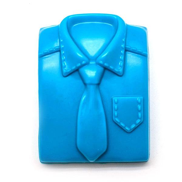 Форма для мыла Рубашка