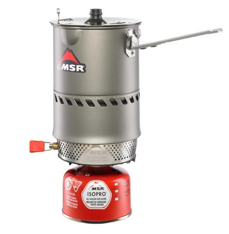 Система приготовления пищи MSR Reactor 1,0 L