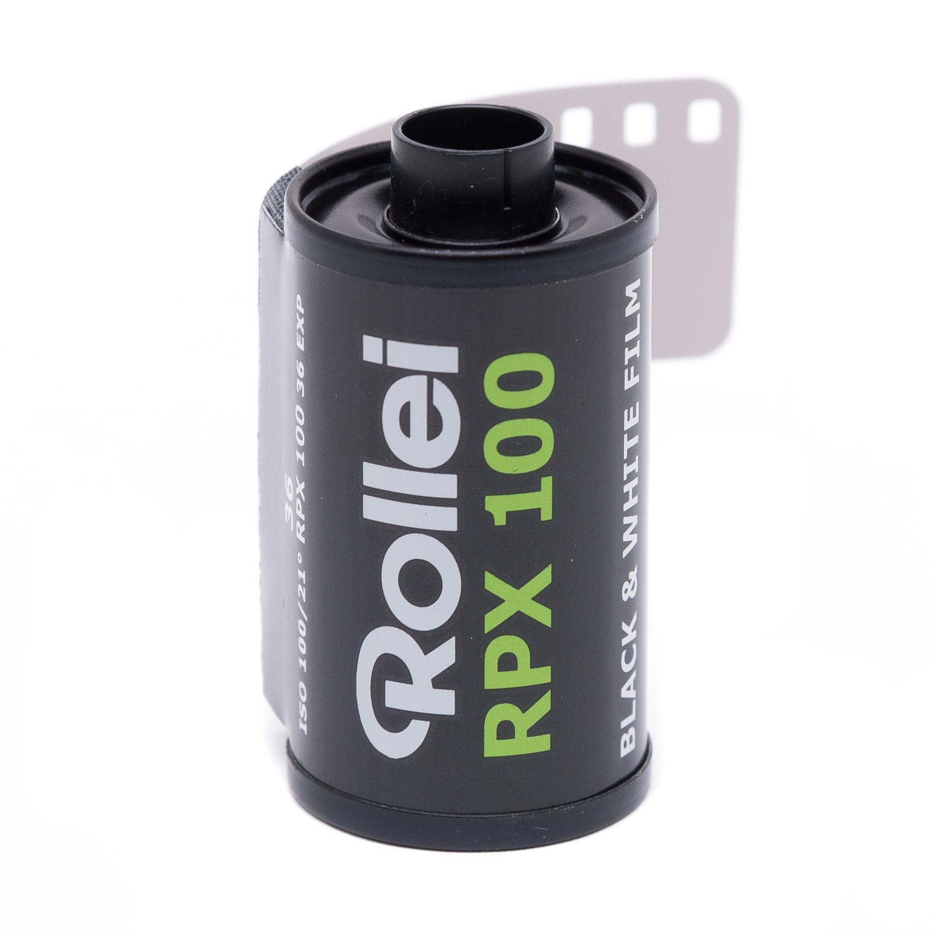 Фотопленка Rollei RPX 100 135