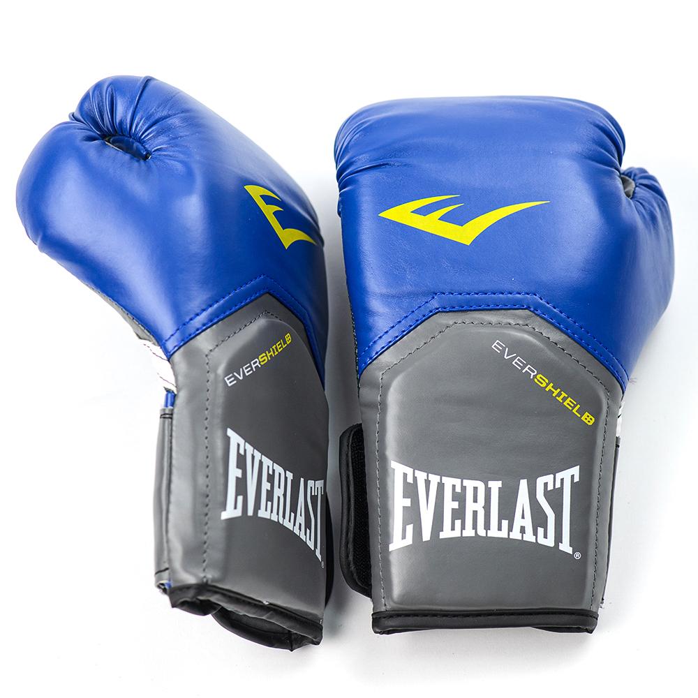 Перчатки Перчатки боксерские Pro Style Elite Everlast 337.jpg