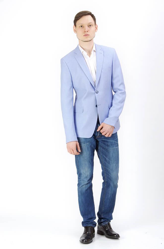 Пиджаки Slim fit PAUL MANTOVA / Пиджак приталенный slim fit IMGP9500.jpg