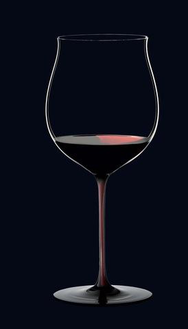 Бокал для вина Burgundy Grand Cru 1050 мл, артикул 4100/16 R. Серия Sommeliers Black Series Collector'S Edition