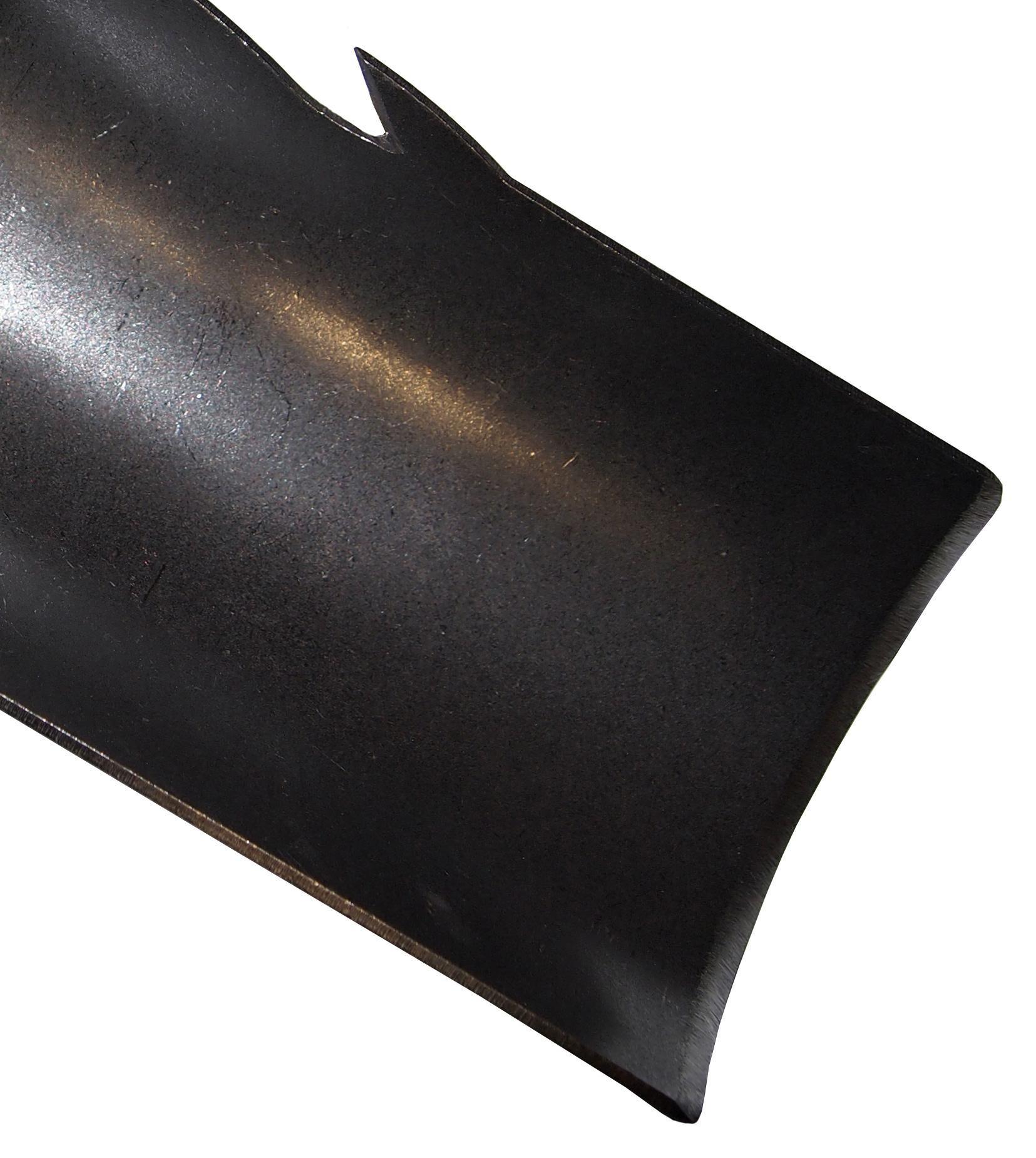 Большой совок DeWit, рукоятка из ясеня 140мм