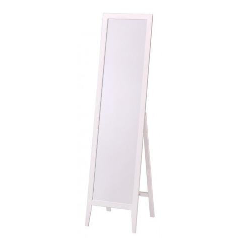 Зеркало напольное GC-1118 белый