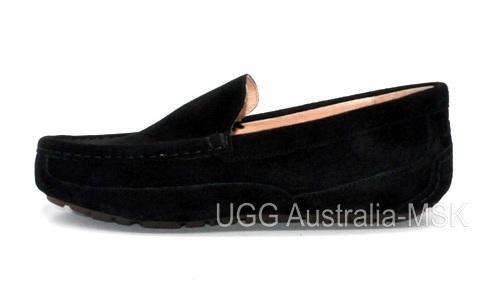 UGG Men's Ascot Black