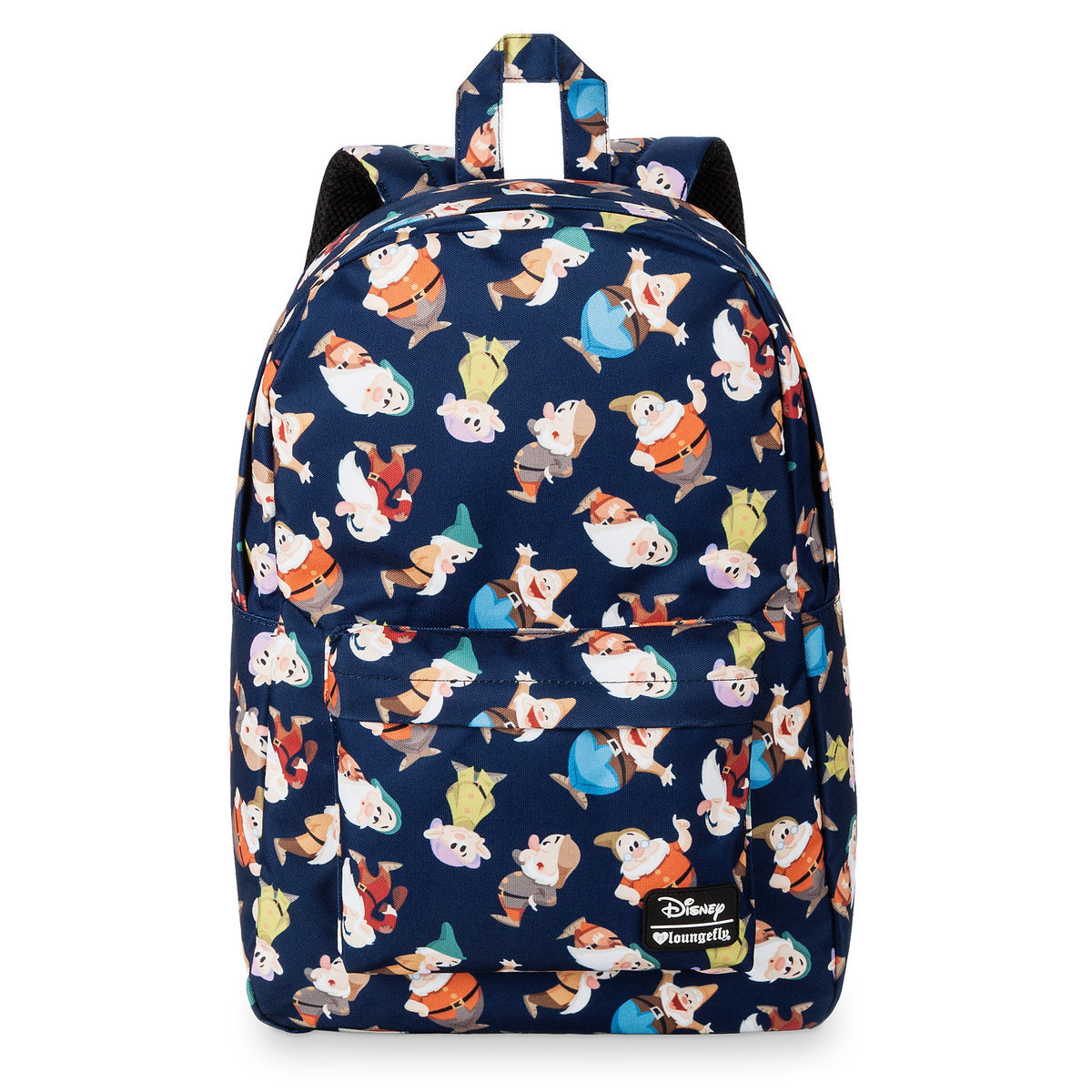 Детский рюкзак «Белоснежка и семь гномов» - Loungefly