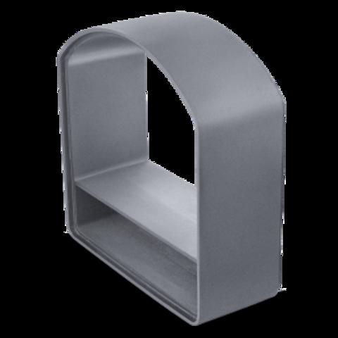 Удлинитель портала печи ПБ-03П 150 мм