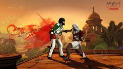 PS4 Assassin's Creed Chronicles: Трилогия (Trilogy Pack, русские субтитры)