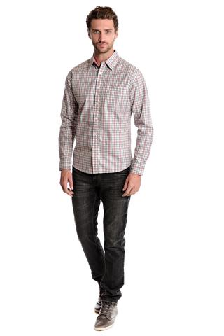 Рубашка мужская M522-14C-05CC