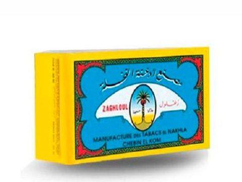 Табак для кальяна Nakhla Classic Zaghloul 50 гр.