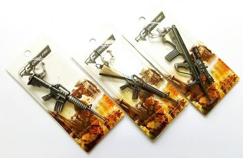Брелок CrossFire 12 cm series 2