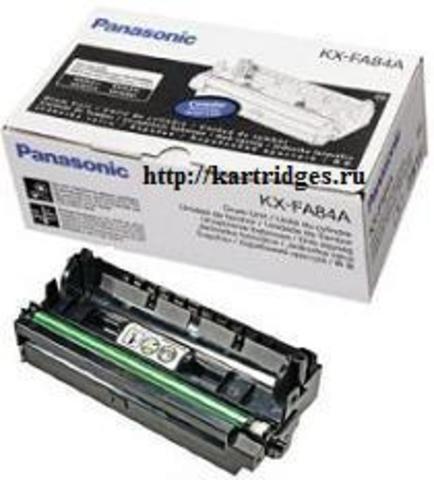 Картридж PANASONIC KX-FA84A