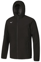 Куртка для бега Mizuno Padded Jacket мужская