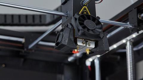 3D-принтер Raise3D Pro2