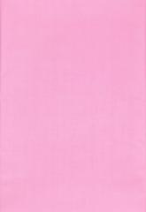 Колорит. Клеенка ПВХ 50х70 см без окантовки и резинки, розовая