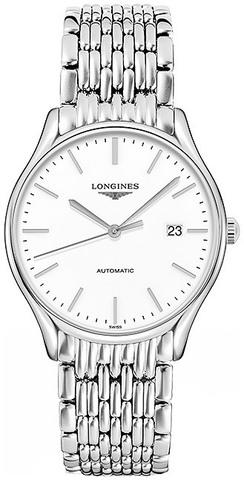 Longines L4.960.4.12.2