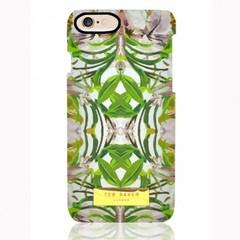 Чехол-накладка Ted Baker SoftTouch для iPhone 6 №13