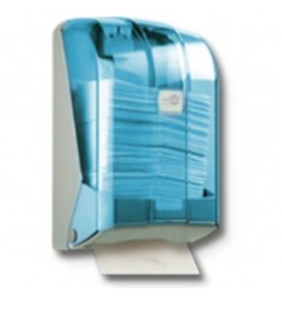 Диспенсер листовой туалетной бумаги