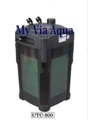 Запчасти для внешнего фильтра ViaAqua UTC-800