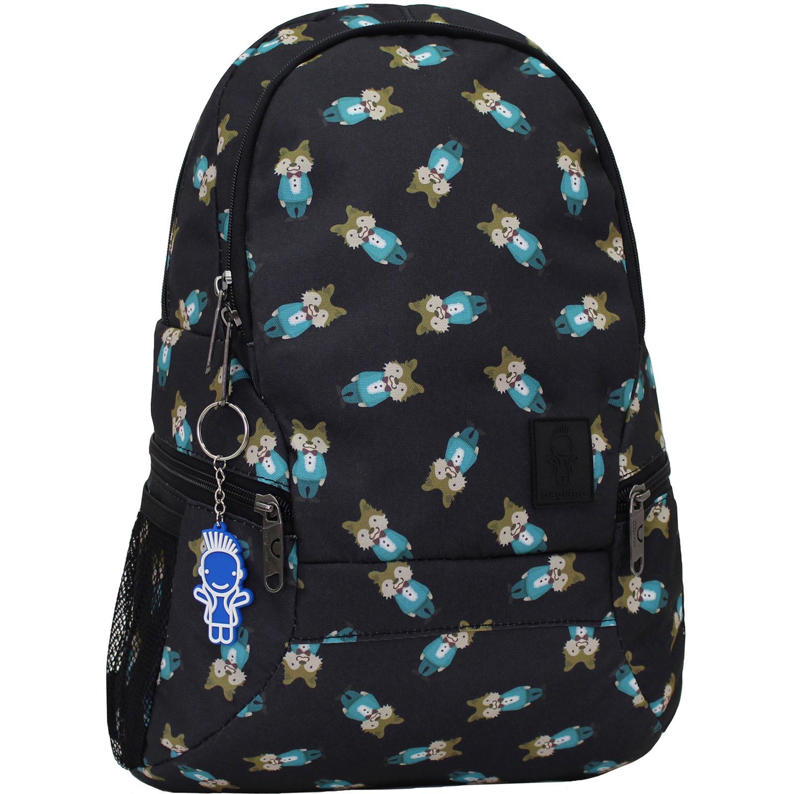 Городские рюкзаки Рюкзак Bagland Urban 20 л. сублимация (бурундуки) (00530664) IMG_8710.JPG