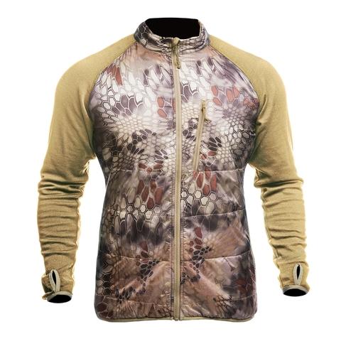Куртка KRYPTEK Borealis HIBRID (Highlander)