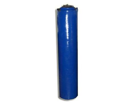 Мешок боксерский цилиндр 55 кг. Наполнитель: песок, опилки.