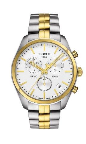Tissot T.101.417.22.031.00