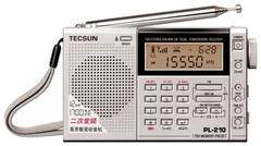 Радиоприемник Tecsun PL-210