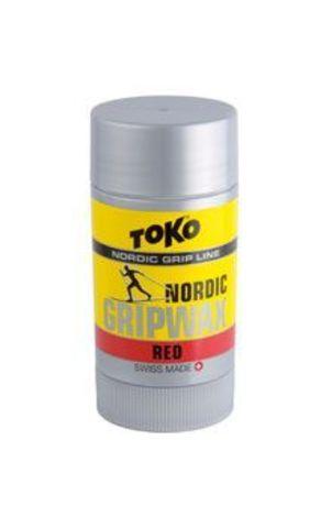 Картинка мазь лыжная Toko Nordic Wax (-2/-10)