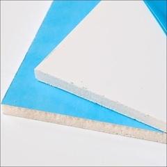 3000х8 Сэндвич-панель ПВХ (лист 0,45 мм) двухсторонняя