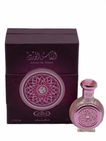 Пробник для Anfas Al Ward 1 мл масляные духи от Аль Рехаб Al Rehab