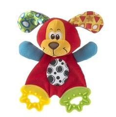 Playgro Мягкая игрушка-прорезыватель