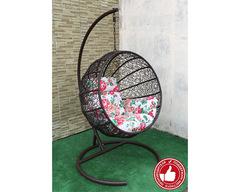 Подвесное кресло Kokos Brown