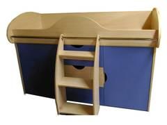 Кровать Малыш 3