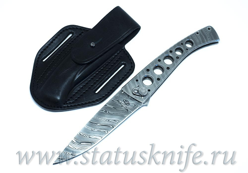 Нож Уракова А.И. Comandante - фотография