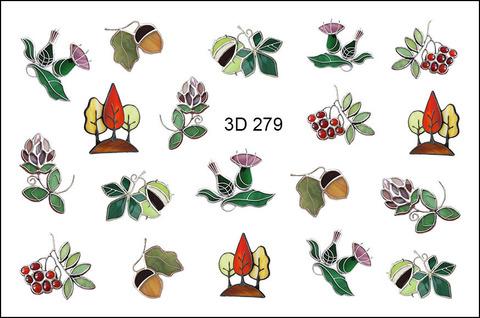 Слайдер 3D 279