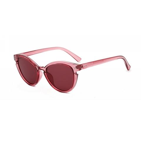 Солнцезащитные очки 95014002s Малиновый - фото