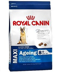 Royal Canin Maxi Ageing 8+ 15кг.